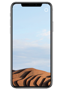 may mobile mock up